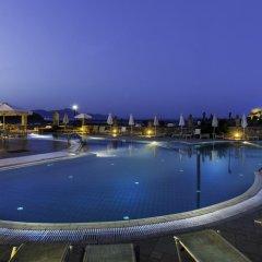 Lindos View Hotel бассейн