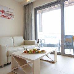 Отель Sentido Port Royal Villas & Spa - Только для взрослых 5* Бунгало с различными типами кроватей фото 4