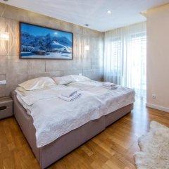 Отель Apartamenty Comfort & Spa Stara Polana Закопане комната для гостей фото 3