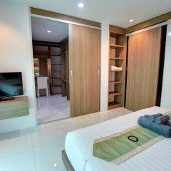 Отель Pool Access 89 at Rawai 3* Улучшенный люкс с различными типами кроватей фото 3