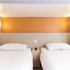 Отель Premiere Classe Paris Ouest - Pont de Suresnes 2* Стандартный номер с различными типами кроватей фото 12