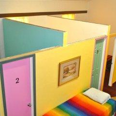 Grand Canyon Hotel 2* Кровать в общем номере с двухъярусной кроватью фото 5