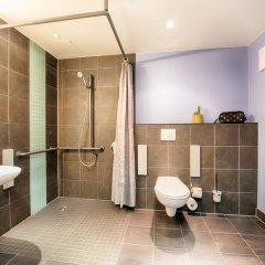 Отель ONE80° Hostels Berlin Германия, Берлин - - забронировать отель ONE80° Hostels Berlin, цены и фото номеров ванная