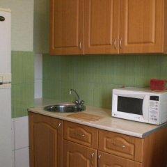 Апартаменты Apartments in Ekaterinburg в номере