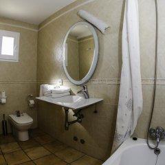 Отель Poseidon II ванная