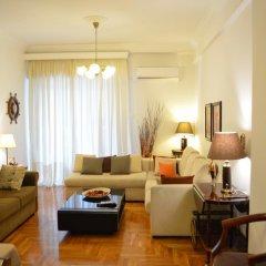 Отель Pedion Areos Park 5 - Center 5 Улучшенные апартаменты с различными типами кроватей фото 18