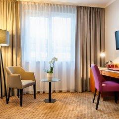 Отель Leonardo Hotel Düsseldorf City Center Германия, Дюссельдорф - отзывы, цены и фото номеров - забронировать отель Leonardo Hotel Düsseldorf City Center онлайн удобства в номере