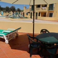 Отель Vila Bairos детские мероприятия фото 2