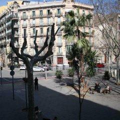 Отель Enric Granados 15 Барселона фото 4