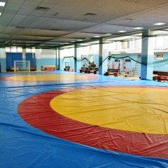Olymp Hotel фитнесс-зал фото 2