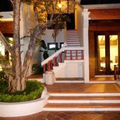 Отель Hoi An Phu Quoc Resort 3* Номер Делюкс с различными типами кроватей фото 18