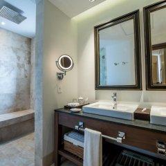 Square Small Luxury Hotel 4* Люкс с различными типами кроватей фото 3