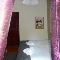Отель Alfama 3B - Balby's Bed&Breakfast Стандартный номер с различными типами кроватей фото 35