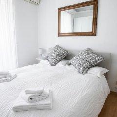 Отель Rooms In Rome 2* Стандартный номер с различными типами кроватей фото 35