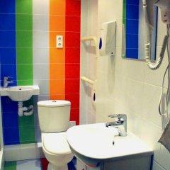 ID Hostel ванная