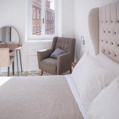 Отель Grand Master Suites 2* Апартаменты с различными типами кроватей