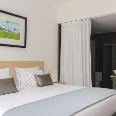 Boticas Hotel Art & Spa 4* Стандартный номер с различными типами кроватей фото 6