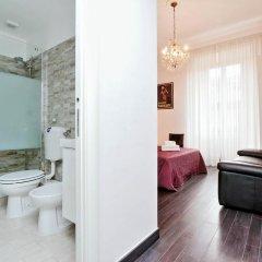 Отель Brunetti Suite Rooms 4* Стандартный номер с различными типами кроватей фото 13