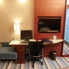 Ocean Hotel 4* Номер Бизнес с различными типами кроватей фото 3