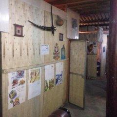 Отель Dang Phung Homestay Номер категории Эконом фото 32