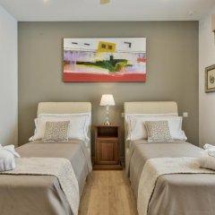 Отель Palazzo Violetta 3* Люкс с различными типами кроватей фото 7