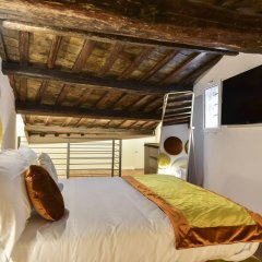 Отель Babuino Люкс с различными типами кроватей фото 24