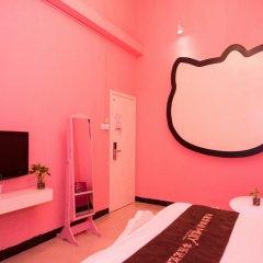 Отель Partner Inn Сямынь удобства в номере фото 2