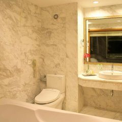 Отель Hilton Garden Inn Hanoi 4* Стандартный номер с различными типами кроватей