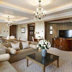 Отель London Hilton on Park Lane 5* Люкс с различными типами кроватей фото 25
