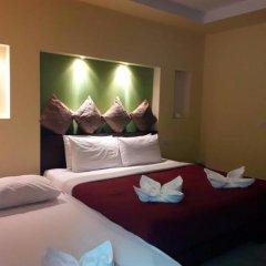 Отель Andaman Legacy Guest House 2* Стандартный номер с различными типами кроватей фото 20