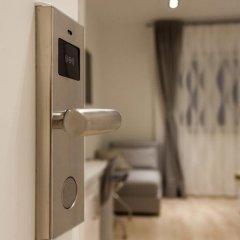 Отель Prima Luxury Rooms 4* Номер Делюкс с различными типами кроватей фото 25