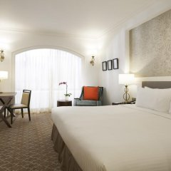 Orchard Rendezvous Hotel by Far East Hospitality 4* Улучшенный номер