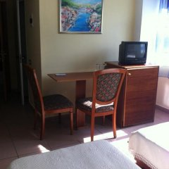 Hotel Lido 3* Стандартный номер с различными типами кроватей фото 13