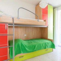 Отель Appartamento Via Giumbo детские мероприятия