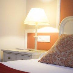 Отель Vincci la Rabida 4* Стандартный номер с различными типами кроватей фото 4