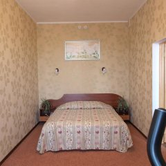Отель Private Residence Osobnyak 3* Номер Бизнес фото 5