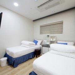 Stay 7 - Hostel (formerly K-Guesthouse Myeongdong 3) Стандартный номер с 2 отдельными кроватями фото 11
