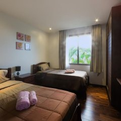Отель Naya Residence by TROPICLOOK комната для гостей фото 2