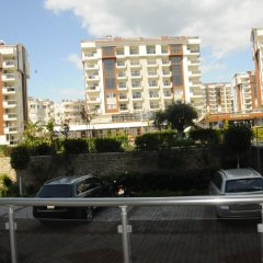 Апартаменты Apartments Orion City балкон