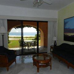 Отель Condominios Brisa - Ocean Front Апартаменты фото 13
