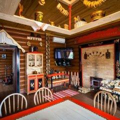 Гостиница Fonda Вилла с различными типами кроватей фото 14