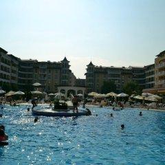Апартаменты Royal Sun Apartment Солнечный берег бассейн фото 2