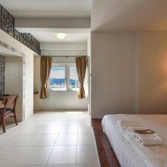 Отель Phuket Montre Resotel 3* Номер Делюкс фото 6