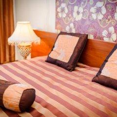 Отель Sea View Rental Front Beach Золотые пески комната для гостей фото 3