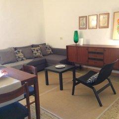 Отель Casa Anna Италия, Кастаньето-Кардуччи - отзывы, цены и фото номеров - забронировать отель Casa Anna онлайн комната для гостей фото 5