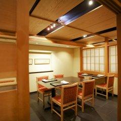 Отель Kitano New York в номере