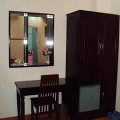 Blue Star Hotel Nha Trang 2* Стандартный номер с различными типами кроватей фото 4
