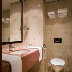 Golden Tulip De' Medici Hotel 4* Стандартный номер с двуспальной кроватью фото 4