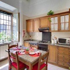 Отель Oltre le Mura Италия, Рим - отзывы, цены и фото номеров - забронировать отель Oltre le Mura онлайн в номере фото 2