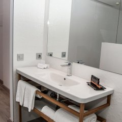 BQ Aguamarina Boutique Hotel 4* Стандартный номер с различными типами кроватей фото 4